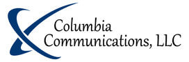 Columbia Communications LLC Logo